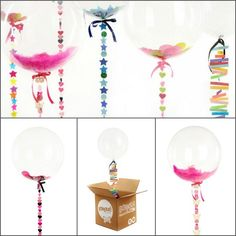 35 Ways Of Having Fun With Balloon Crafts | Fun and Easy Crafts For Kids to Make