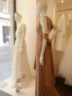 new wedding dresses and cocktail New Wedding Dresses, Formal Dresses, Backless, Cocktails, Fashion, Formal Gowns, Moda, Fashion Styles, Formal Dress