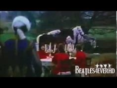 """Tonight 2-25 in 1967 ABC's Hollywood Palace broadcasted two new Beatles promo videos for the first time in the states those songs were """"Strawberry Fields Forever"""" and """"Penny Lane."""" Van Johnson was that night's host. Do you remember seeing the videos for the first time? Here's Penny Lane."""
