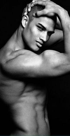 Handsome Rob Evans