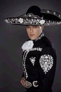 10 mejores imágenes de galanes mexicanos  872ac5ebe03
