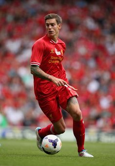Next Liverpool captain Daniel Agger Liverpool Captain, Liverpool Football Club, Liverpool Fc, This Is Anfield, Football Players, Sports, Dancing, People, Hs Sports