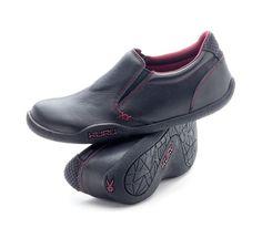 Kivi Womens Casual Slip On Shoe
