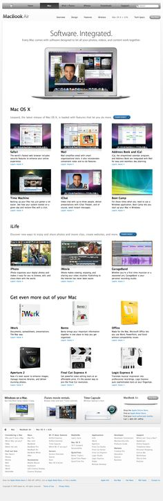 Apple - iWork - Download a 30-day trial of iWork \u002709 (07012009 - free spreadsheet software for macbook pro
