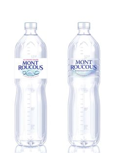 Mont Roucous Water