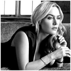 Kate Winslet - Photographed by Giampaolo Sgura