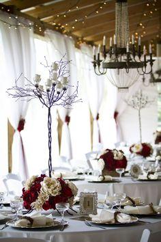 Wedding by Cross Creek Ranch