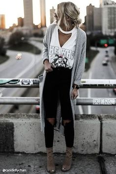 Stylish and chic winter outfit ideas for your inspiration 21