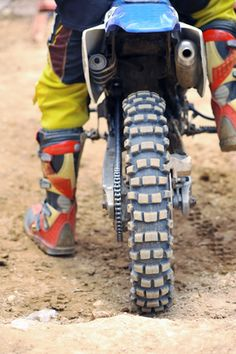 Motocross Can Teach Kids Valuable Life Lessons