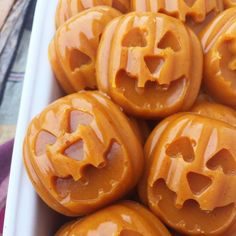 A fall spin to a gummy snack, these pumpkin pie gummies pack a healing punch while bringing you the essence of pumpkin pie.