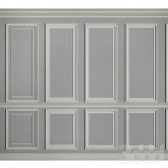 models: Decorative plaster - Moldings on the walls Interior Exterior, Interior Walls, Interior Design Living Room, Living Room Decor, Feature Wall Design, Wall Molding, Moldings, Wooden Wall Panels, Plafond Design
