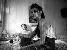 Betty Blue the best film ever Movie Characters, Series Movies, Movies And Tv Shows, Isabelle Adjani, Brigitte Bardot, Betty Blue, I Robert, Dark Thoughts, Film Inspiration