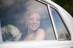 bride in limo Take My Breath, Walking Down The Aisle, Limo, Beautiful Family, Breathe, Toronto, Brides, Wedding Photos, Copper