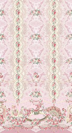 Angelic Pretty - Belle Epoque Rose