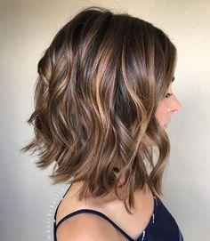 Best Ideas About Brown Hair Caramel Highlight 25