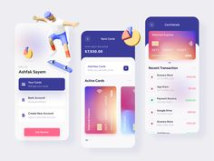 Pad App, Bank Card, Ui Kit, Mobile Design, Show And Tell, Ui Design, Service Design, Light In The Dark, Cool Words