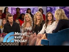 A lesson to states like Alabama that endorse child rape & gives custody of children to rapist. Willis Clan Describes Healing After Their Father's Sexual Abuse Megyn Kelly Today, The Willis Clan, Willis Family, Scum Of The Earth, Christian Music Videos, Trump Jr, Social Justice, Siblings, Helping People