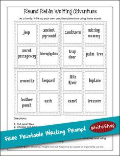 ee5c6ac5024df0a189e4148e04c9b991  teaching writing writing prompts - Converse Elementary Kindergarten Round Up