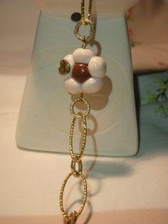 #Buongiorno da Giancl - Manufatti! Cominciamo la giornata con questo splendido gioiello di una nostra creatrice iscritta; Prezzi davvero piccolissimi, tutti COMPRESI DI SPEDIZIONE!  Scopri qui tutto il resto: http://gianclmanufatti.wix.com/giancl---manufatti#!gioielli-preziosi/cyuy