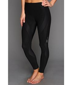 Cw x womens pro running tights