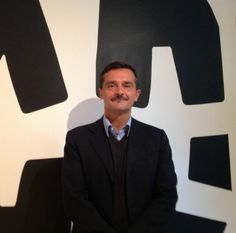 Intervista a Luca Massimo Barbero