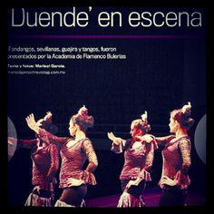 Los detalles de la exhibición de la Academia de Baile Bulerías en nuestro segundo número.
