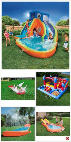 Shop Target For Inflatable Slides You Will Love At Great Low Prices. Free  Shipping On