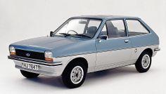 Fiesta Mk1