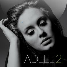 Adele 21 Album Breaks Madonna's U. Record Adele 21 Album Breaks U. longest consecutive weeks spent at the top of the album charts by a female solo artist.Adele Breaks Madonna's U. Album Chart Record: May Catch Marley Adele Someone Like You, Adele 21 Album, Adele Albums, Adele 2017, Cd Album, Adele Grammys, Adele Video, Album Covers, Video Clip