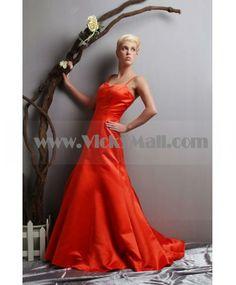 evening wedding dresses
