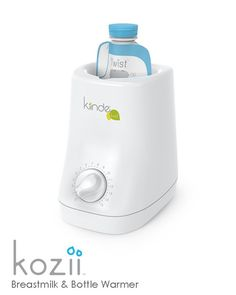 Kozii Breastmilk Warmer