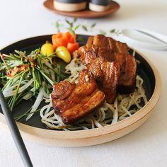 동파육 (Dongpo Pork)