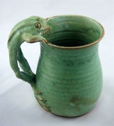 Buy American-Made Pottery made by Funkware Pottery