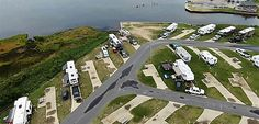 Camp Hatteras North Carolina