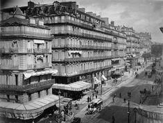 Canebiere Marseille