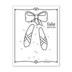 14 ballet activity sheets you may print for your students. Created with Kindergarten through 2nd grade in mind.