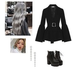 ¿No crees que el título lo dice todo? 💛V… # Zufällig # amreading # books # wattpad Kpop Fashion Outfits, Stage Outfits, Korean Outfits, Mode Outfits, Dance Outfits, Trendy Outfits, Girl Outfits, Look Fashion, Korean Fashion