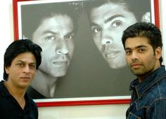 Embedded image permalink-Srk and Adi are two weaknesses I have: Karan Johar