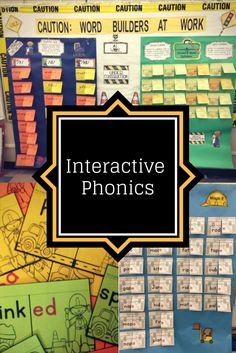 Explicit phonics instruction is valuable for all readers but especially our struggling readers. It's even more powerful when it is hands on and interactive! These interactive anchor charts are printable and fun for word work and literacy centers. Put this valuable tool to work in your elementary classroom today.