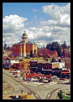 Auburn, California