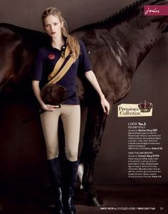 Joules Equestrian Ladies Una Boots
