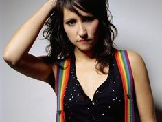 KT Tunstall at Perth Concert Hall on the 27th May