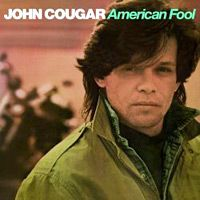 John Cougar's American Fool album released in 1982