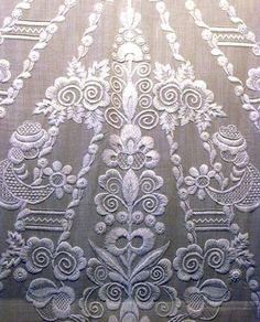 Elena Embroidery