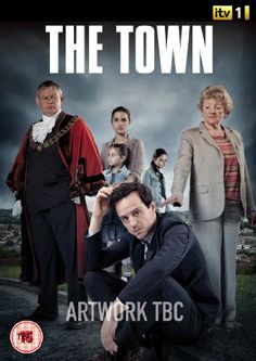 The Town - Andrew Scott.  Currently showing on PBS.