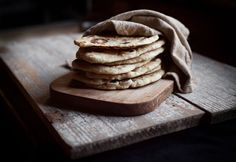 Homemade Naan Recipe: http://food52.com/... #food52