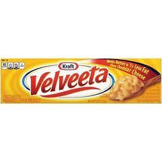 Purchase Velveeta Original Cheese Pounds) from Cheapees Store on OpenSky. Nacho Cheese, Cheese Sauce, Cheddar Cheese, Breaded Shrimp, Mac And Cheese Homemade, Roasted Nuts, Velveeta, Cheesy Recipes, Make It Simple