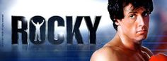 The Real Rocky Story of inspiration is the story of Sylvester Stallone and the movie got made.