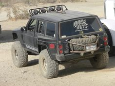 VOTE NOW for August 2010 ROTM - NAXJA Forums -::- North American XJ Association