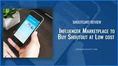 Influencer Marketplace to Buy Shoutout at Low cost Instagram Influencer, Influencer Marketing, Shout Out, How To Make Money, University, Stuff To Buy, Community College, Colleges